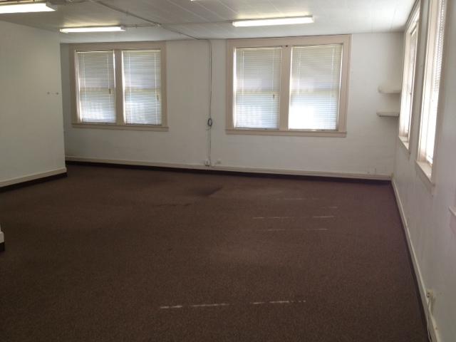 1st floor office flex space