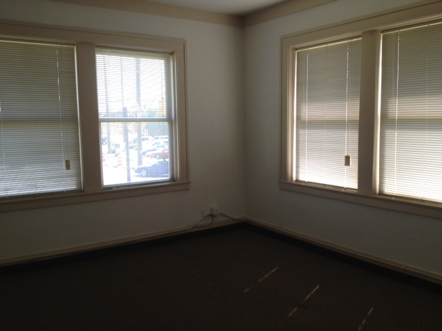 2nd floor large office